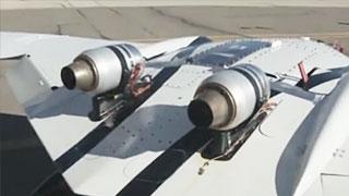 未来超级喷气发动机