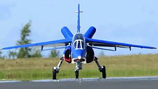 [JWM2017]法国队Alpha Jet参赛纪录