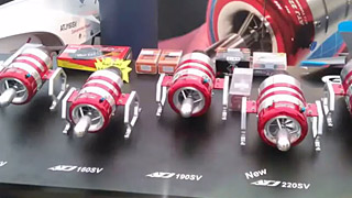 [JetPower2017]ATJ turbine飞行演示