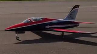 [JetPower2018]TopRC Model涡喷模型飞机飞行表演