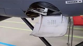 M346主起落架测试