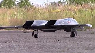 "AL-631""Archont""模型飞机"