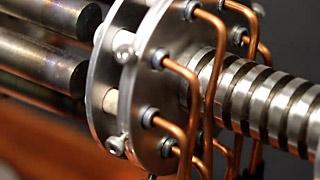 16缸斯特林发动机